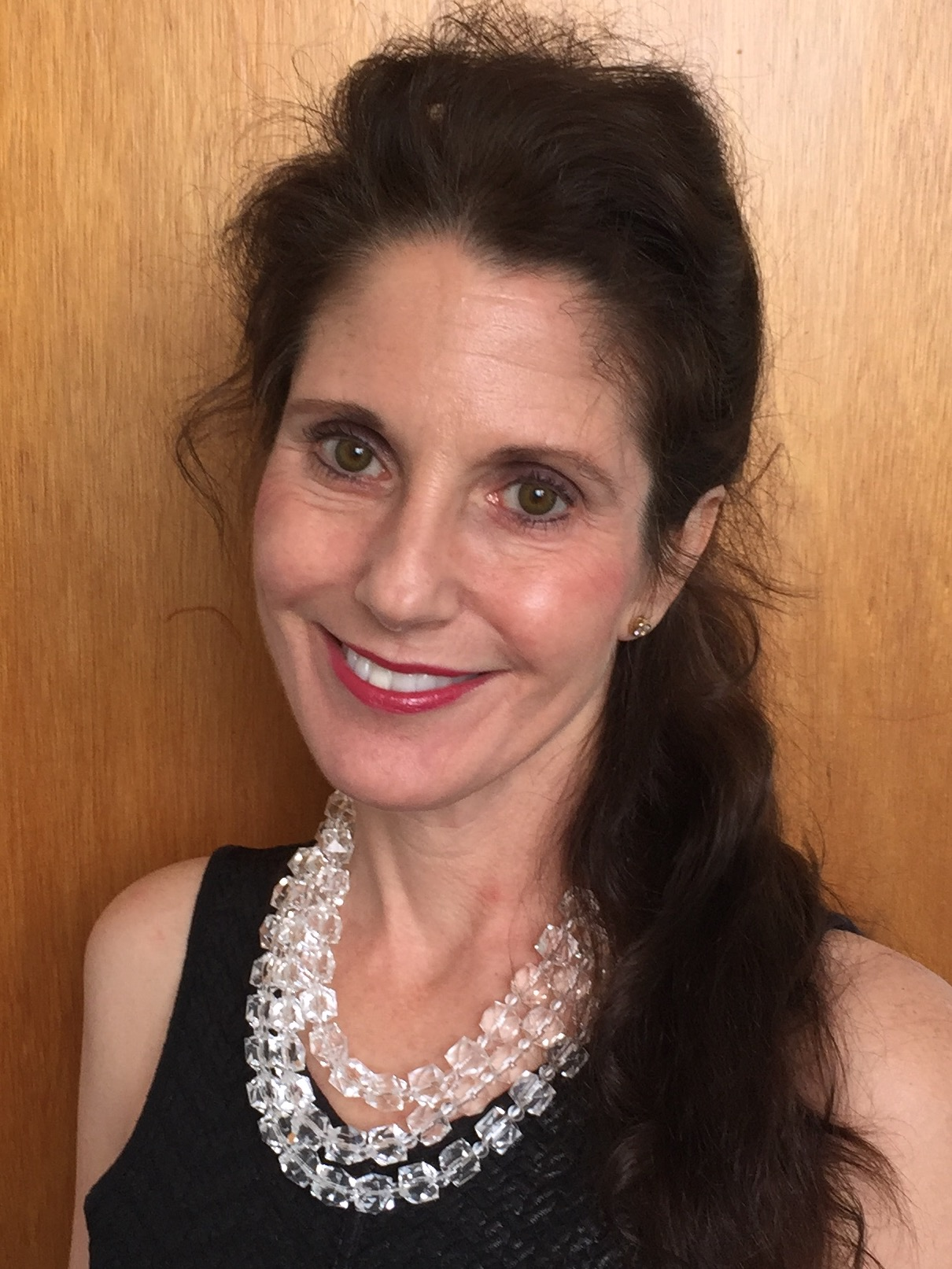 Photo of Dr. Sonja K Garden